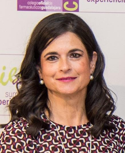 María Loreto Pérez Pérez