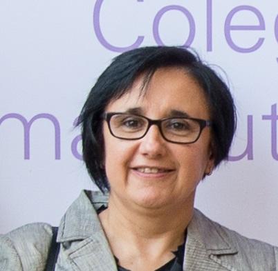 María del Carmen Molina Alcántara