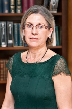 María Amparo García Garzón
