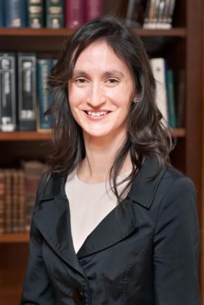 Beatriz Agueda Crespo