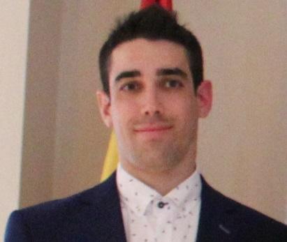 Borja García Arroyo