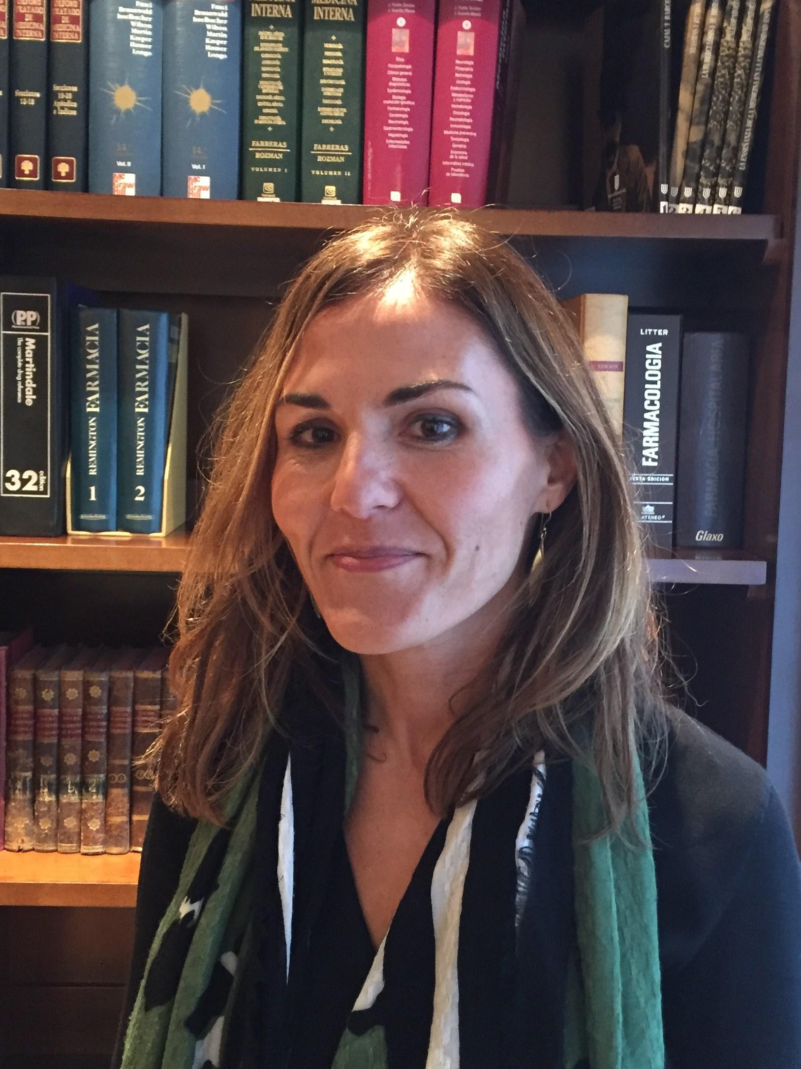 María Concepción Sánchez Montero